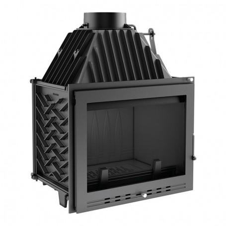 Zuzia 16-LUX built-in fireplace