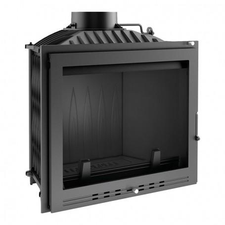 Felix 16-LUX built-in fireplace