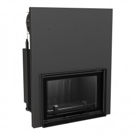 Oliwia 18-G built-in fireplace