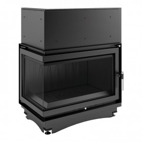 Oliwia 18-L/BS built-in fireplace