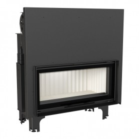Mila 16-G built-in fireplace