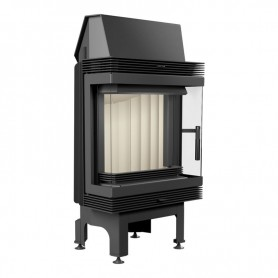 Blanka 8-LP/BS built-in fireplace