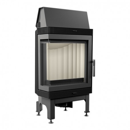 Blanka 8-L/BS built-in fireplace