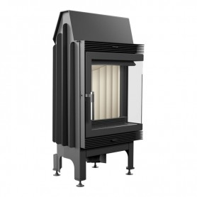 Blanka 8-P/BS built-in fireplace