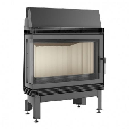 Blanka 670/570 12-L/BS built-in fireplace