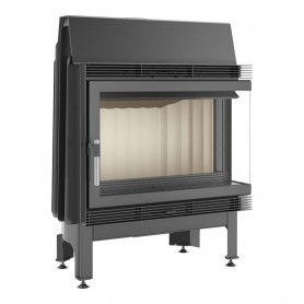 Blanka 670/570 12-P/BS built-in fireplace