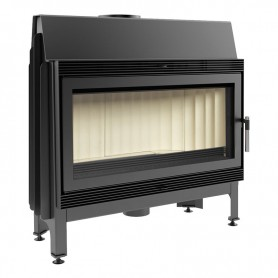Blanka 910-14 built-in fireplace