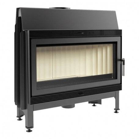 Blanka 910-14 built-in fireplace