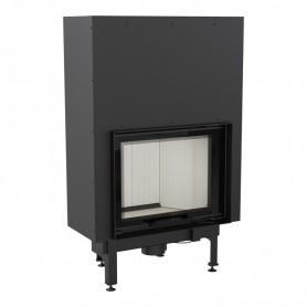 Nadia 10-G built-in fireplace