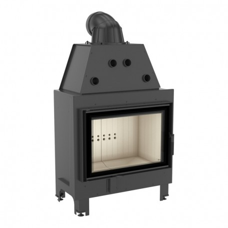 MBM 15 built-in fireplace