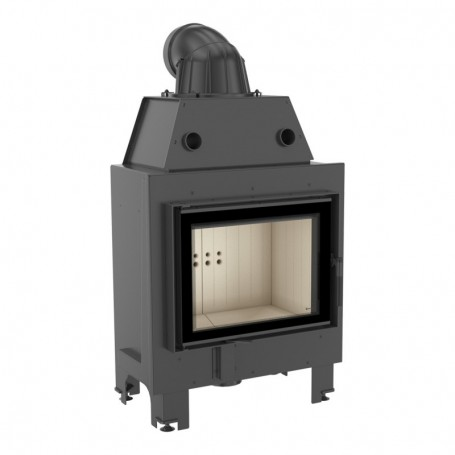 MBM 10 built-in fireplace