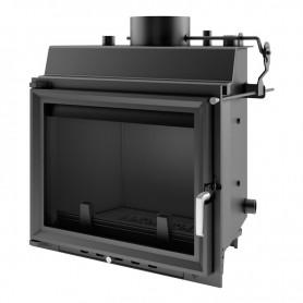 Antek 8 kW-PW/8/W-kamin za centralno grijanje