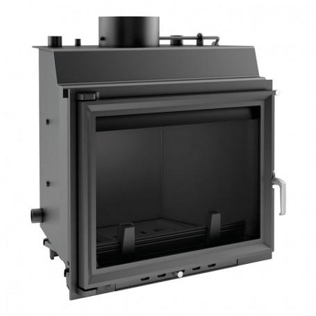 Wiktor 12 kW-PW/12/W-kamin za centralno grijanje