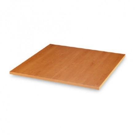 Table panel 2.5 cm 80 x 80cm