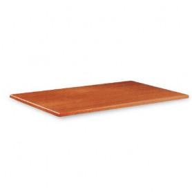 Table panel 2 cm 120x80cm