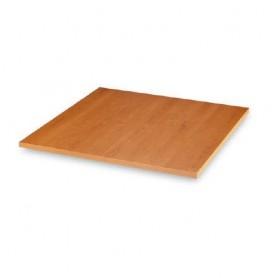 Table panel 2 cm 80x80cm
