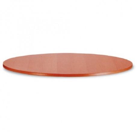 Table panel 2.5cm fi 80cm