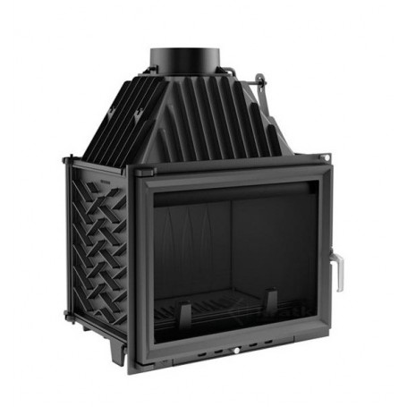 Kaminski uložak Zuzia 16 kW