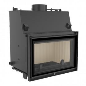 Oliwia 22 kW-PW/22/W/DECO-kamin za centralno grijanje