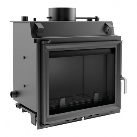 Maja 12 kW-PW/12/W fireplace for central heating