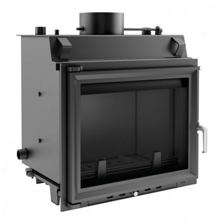 Maja 12 kW-PW/12/W-kamin za centralno grijanje