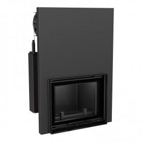Antek 8 kW-PW/8/G/W-kamin za centralno grijanje