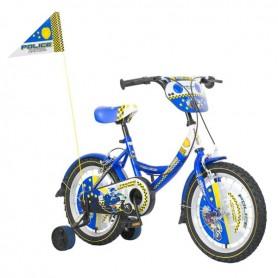 """Dječji bicikl Police 16"""""""