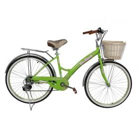 "City bike Bella 26"""