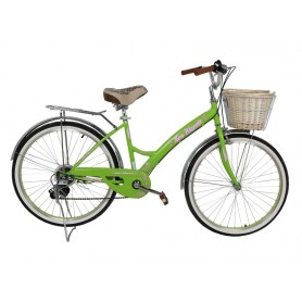City bike Bellazie 26