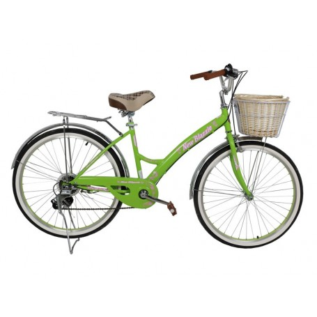 City bike Bellazie 26
