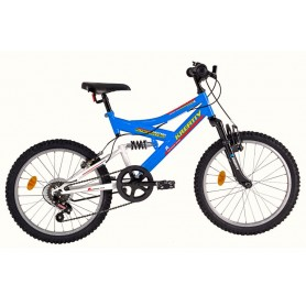Kids bike MTB Dennis 20 inches