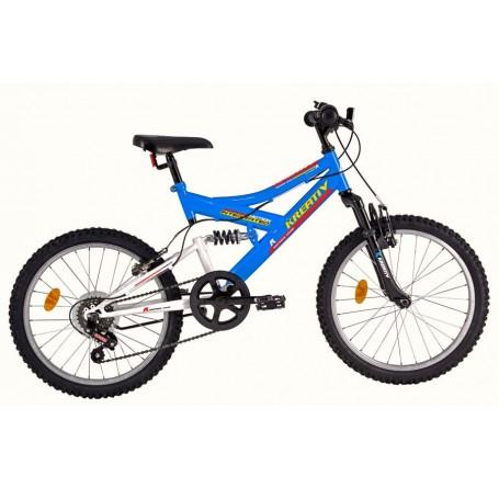 Kids bike MTB Dennis 20 inches