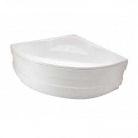 Acrylic bath Relax 140/O