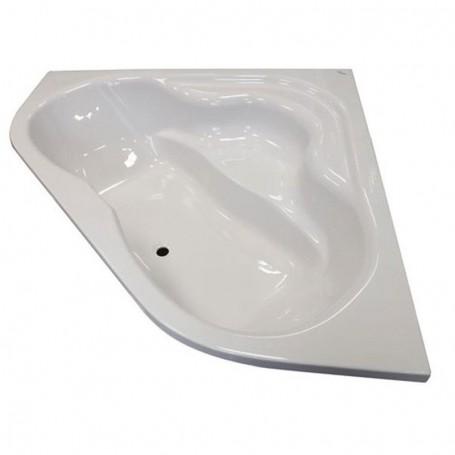 Acrylic bath Natura 140