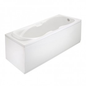 Acrylic bath Beril 170/O