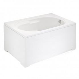 Ambra 105 S/O acrylic bath