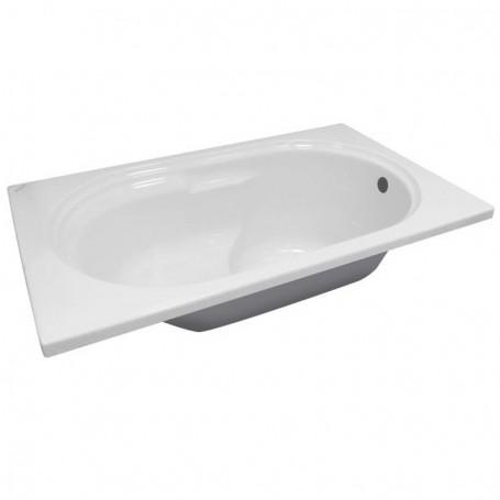 Ambra 120s Acrylic bath