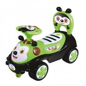 Dječje vozilo/guralica pčelica - zelena