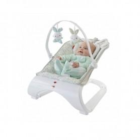 Sjedalica za bebu sa visećim zečićima - Fisher Price