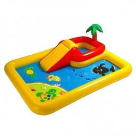 Dječje šareno igralište u vodi