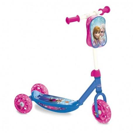 Mali romobil na tri kotača - Frozen