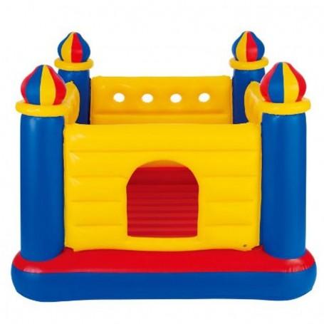 Dvorac za skakanje - dimenzije 175x175x135cm - Intex