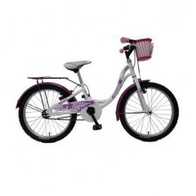"""Angel ženski bicikl 20"""" city bike"""
