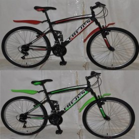 "Frejus mtb bicikl 26"""