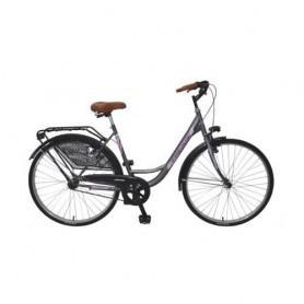 """Gloria ženski bicikl 26"""" city bike"""
