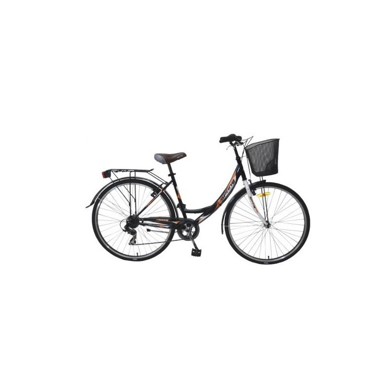 Spring Silver 28 Quot Ctb Bike For Women