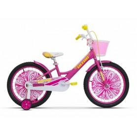"""Dječji bicikl Larisa 20"""" roza boja"""