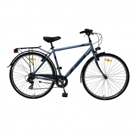 "Spring-Silver 28"" Ctb muški bicikl"