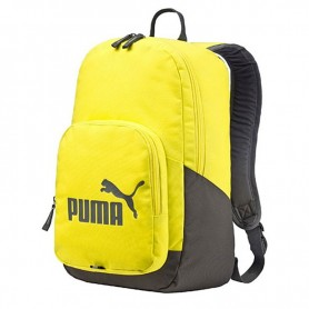 Puma žuti ruksak
