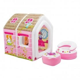 Dječja kućica za igru na napuhavanje - Intex